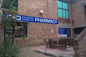 Callaghan Campus Pharmacy