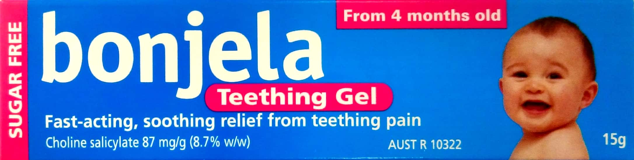Bonjela Teething Gel 15 G Daftar Harga Terbaru Terlengkap Indonesia For And Mouth Ulcers Gram Medication 93262170 Front